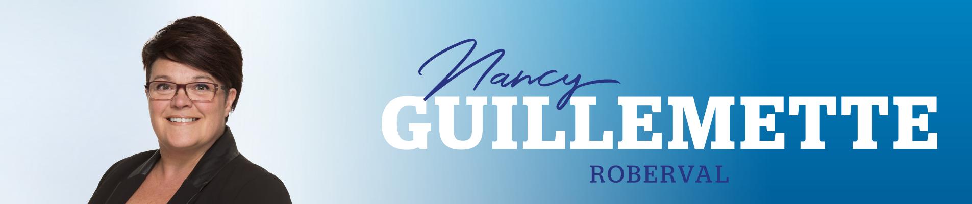 Nancy Guillemette
